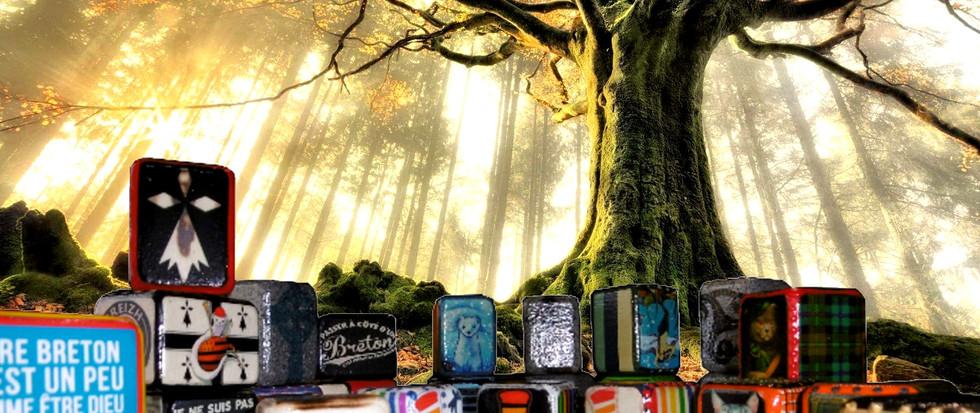 Celtique Collection