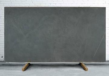 grey soapstone slab