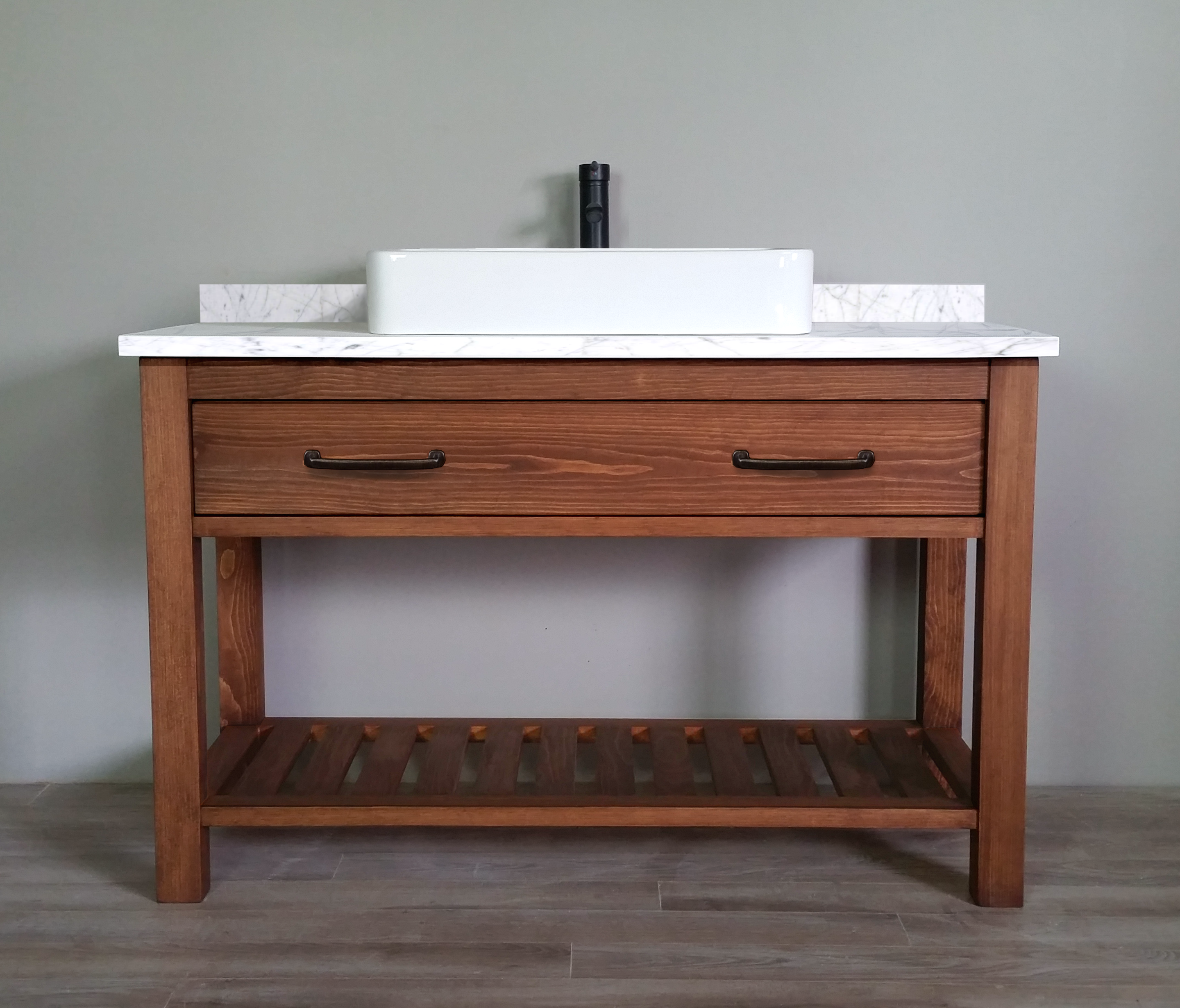 Modern Farmhouse Vanity