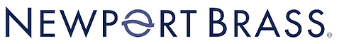 Newport Brass logo