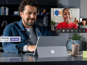 Trabajo Remoto con Microsoft 365
