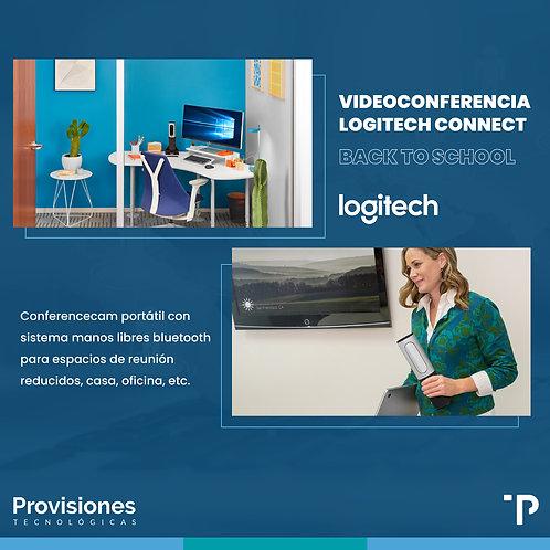 Logitech Connect HD1080p