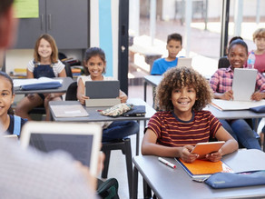 Practicas recomendadas para proteger su aula virtual