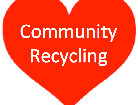 Recycling at the heart of the community