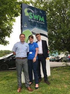 SWM Fund a Hospice Nurse