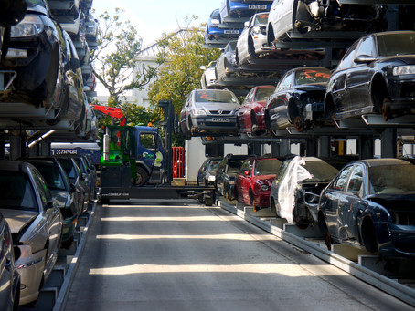 Vehicle & Parts Super Centre