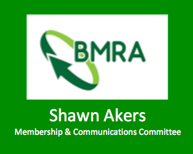 BMRA Appointment