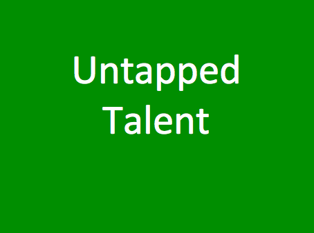 Employers can benefit from untapped talent