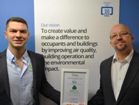 VES achieves zero waste to landfill status