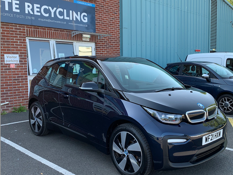 Sustainable Motoring