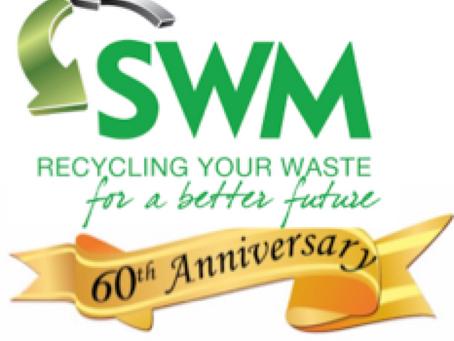 SWM Celebrate 60 Years Serving North Devon