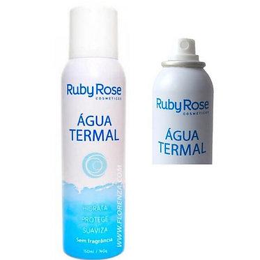 Água termal Ruby Rose