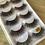 Thumbnail: Caixa de cílios