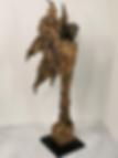 Sculptured Angel