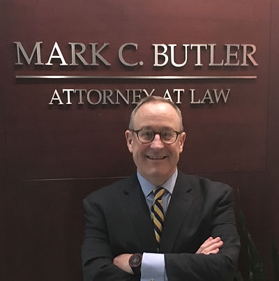 Mark Butler Fire Law Attorney