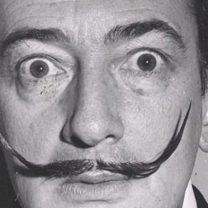 "Trouver sa ""moustache de Dali"" (1/2)"