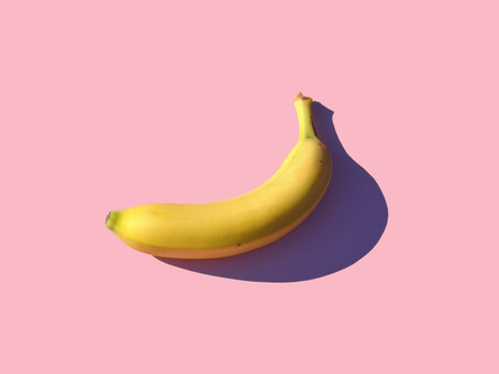 Lâche la banane!