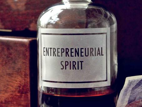 Entreprenez... mais pas seuls!