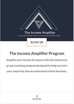The Income Amplifier Program.png