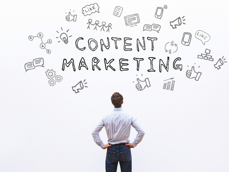 17   How To Improve Your Conversions Through Content Marketing