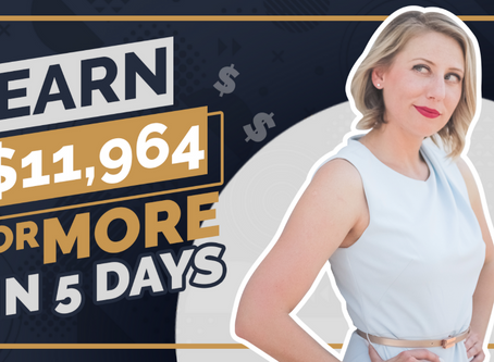 65| Group Coaching | Create, Launch & Sell Your High-Ticket Offer in 5 Simple Steps