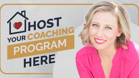 THE BETS Software & Platform For Online Group Coaching Programs