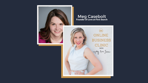 63| How To Get Free Leads On Autopilot with Meg Casebolt