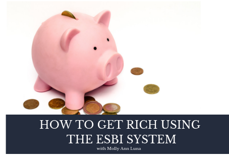 11 | How To Get Rich Using The ESBI System