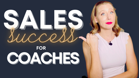 The Beginner's Guide to the 7-Steps of A Successful Sale