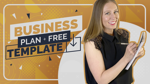 87 | How to Write A Business Plan in 7 Simple Steps