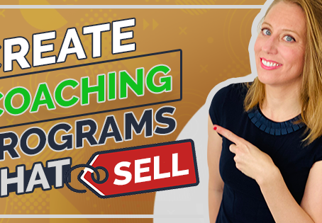 80 | How to PACKAGE & PRICE your COACHING services