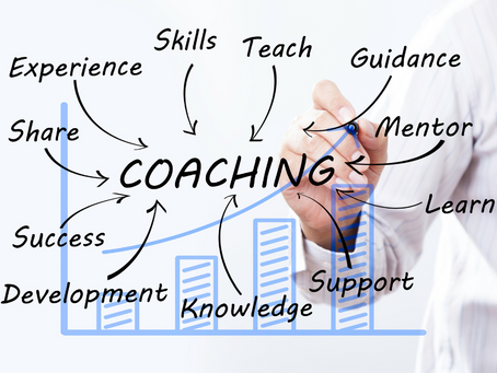 30   5 Smart Steps to Building Your Part-Time Coaching Business