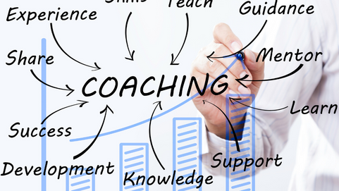 30 | 5 Smart Steps to Building Your Part-Time Coaching Business