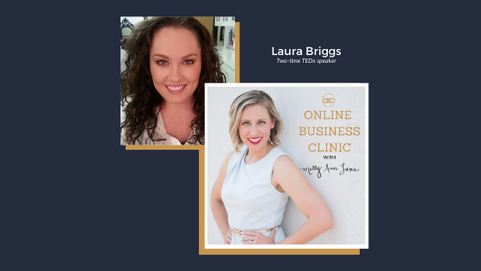 How To Nail Your Sales Calls with Laura Briggs