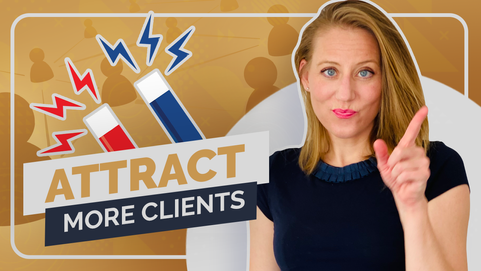 How to Get More Clients For Your Online Coaching Business