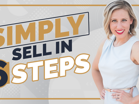 69| Group Coaching | Create, Launch & Sell Your High-Ticket Offer in 5 Simple Steps