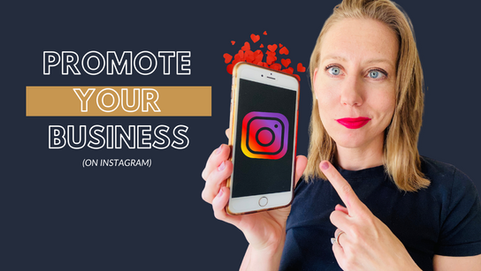 How To Promote Your Service-Based Business On Instagram (5 QUICK FIX TIPS)