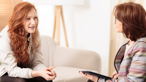 13 | How To Feel More Confident With Clients (Even When You're Not)
