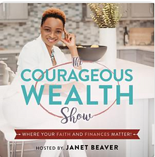 Courageous Wealth Podcast Janet Beaver.p