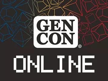 Meet Me Online at GenCon!