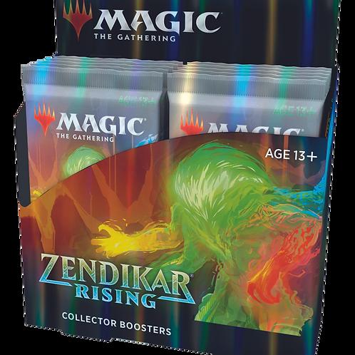 ZendikarCollector's Booster