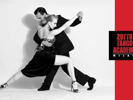Regular Classes in Zotto tango Academy all January