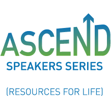 You are Invited: ASCEND Speaker Series
