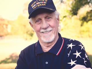 You Are Invited: VBCDC Veteran's Day Event
