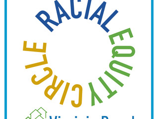 Winter Racial Equity Circle Featured on WAVY News