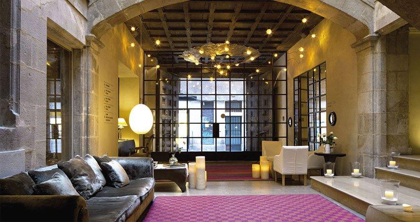 Energy - Hotel Neri