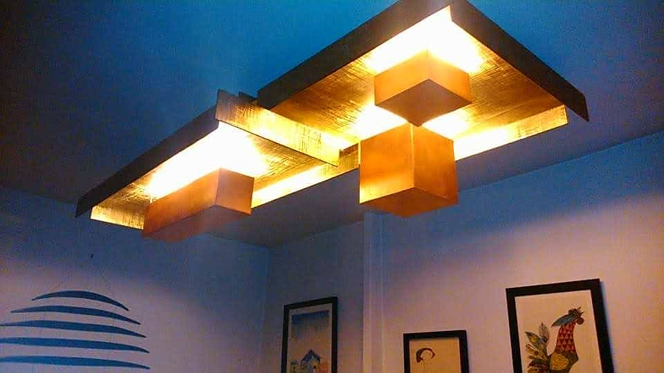 Cubismo - El Borne