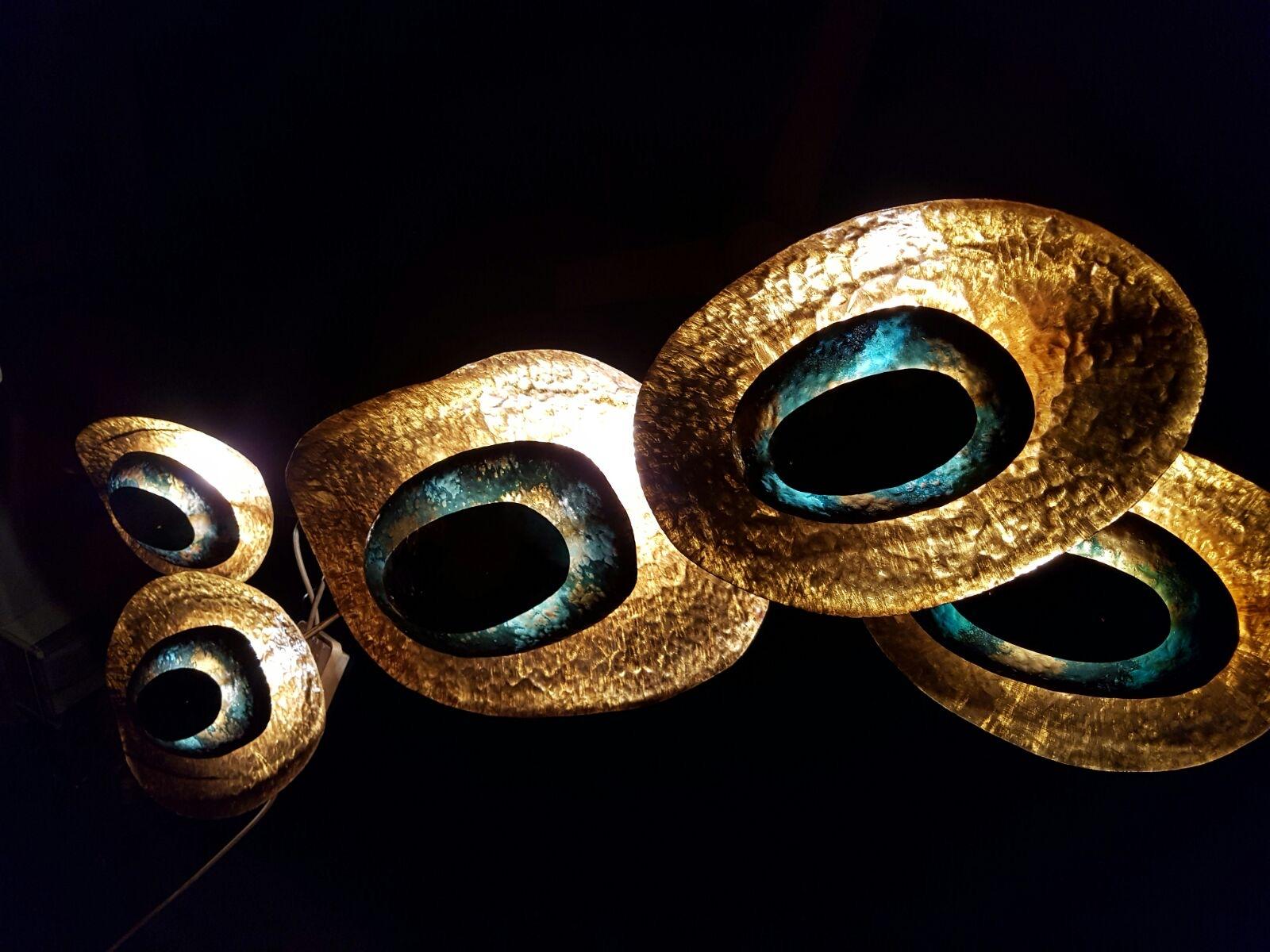 Eyes - Sant Gervasi