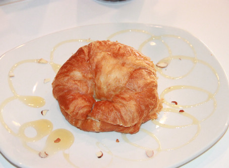 Health Benefits Of Eating Croissants For Breakfast
