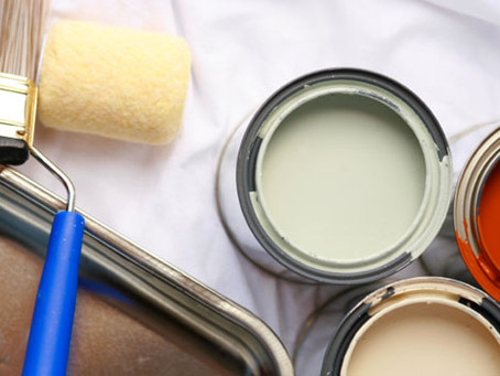 How To Pick The Best Paint Color For Your Home